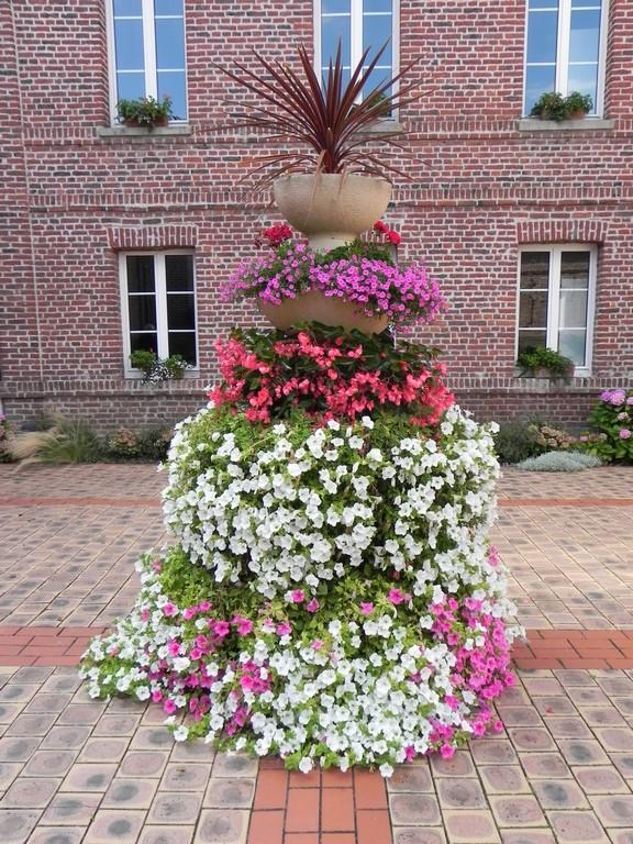 Fontaine_fleurs