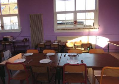Cantine Ecole Henri Matisse