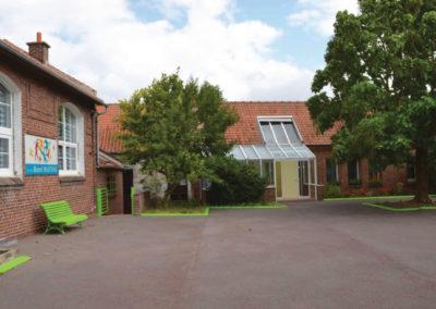 Ecole Henri Matisse