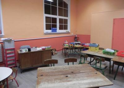 Garderie Ecole Henri Matisse